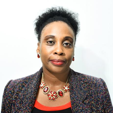 Irene Murunga
