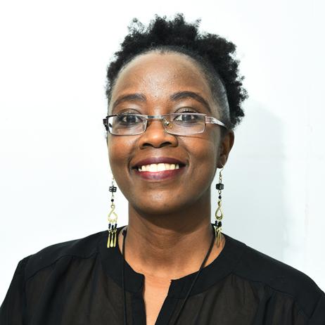 Margaret Irungu